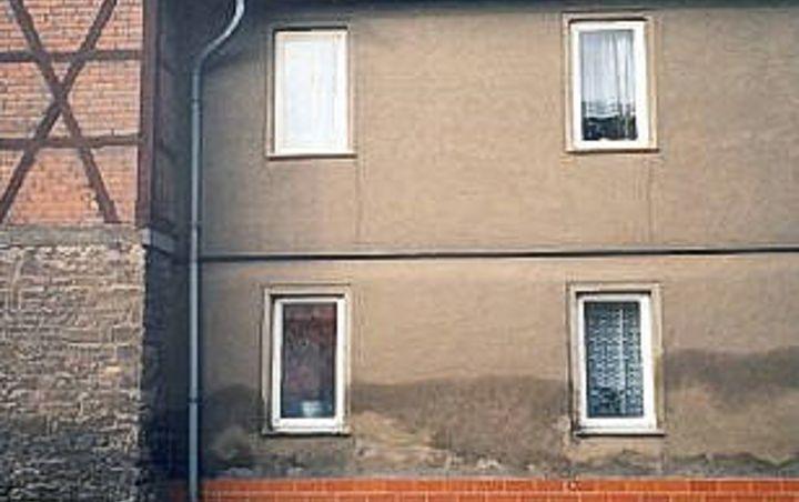 Mauerwerksabdichtung