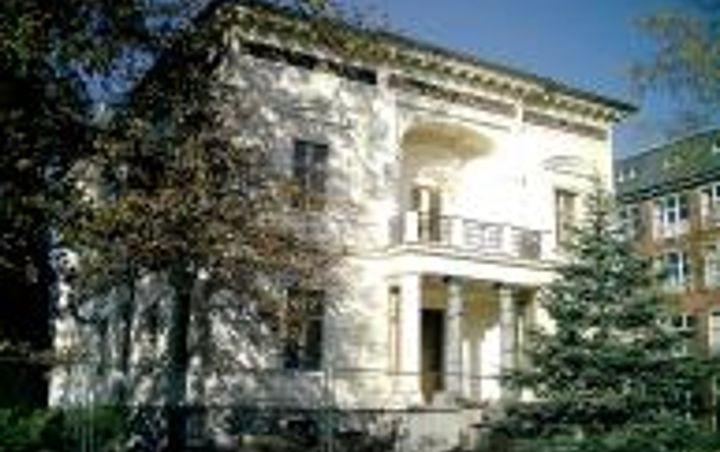 Sanierung Villa Guben