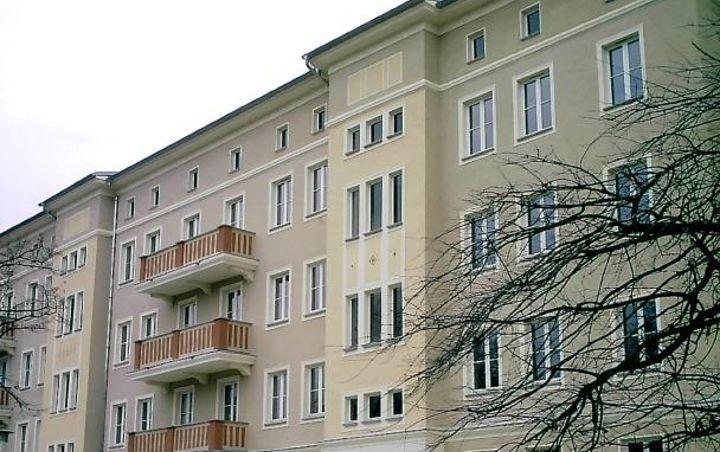 Wohngebäude EH