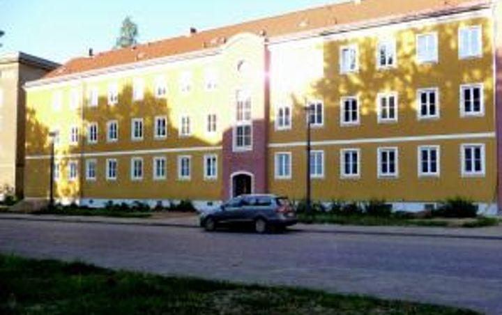 Wohngebäude Saarlouiser Str. EH