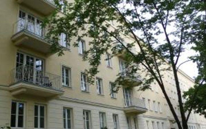 Wohngebäude Eisenhüttenstadt